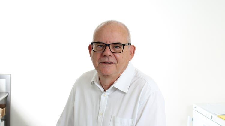 Stephan Wiestner schaffte den Sprung in den Gemeinderat. (Bild: zvg)