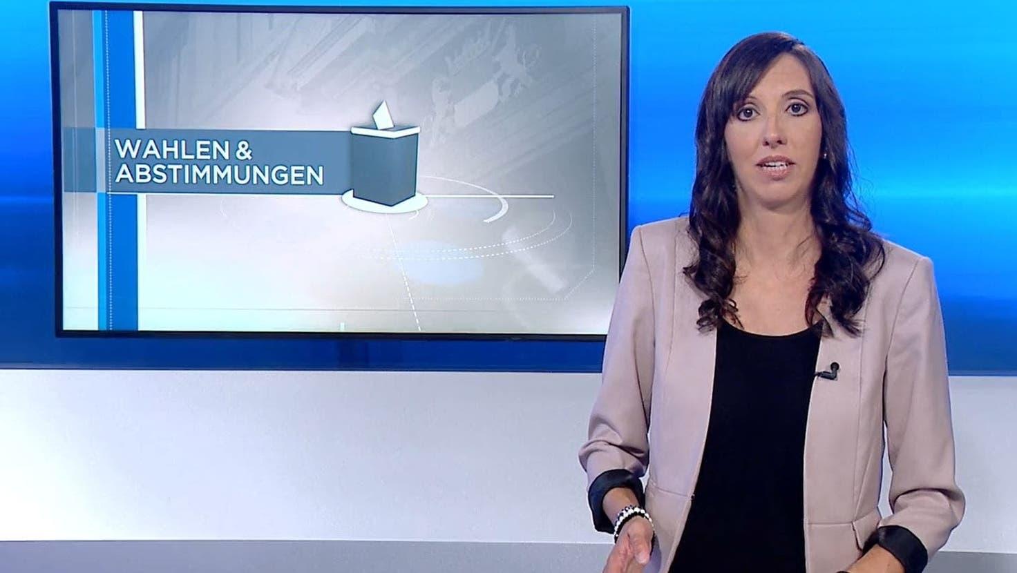 Hier live: Die Solothurner Wahlen und Abstimmungen - Ergebnisse und Reaktionen