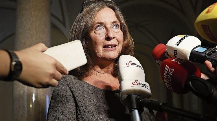 Die Stadt Graz ist in Kommunistenhand – und die Siegerin kann es selbst kaum glauben