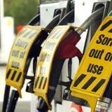 Notstand an den Zapfsäulen: Britischen Tankstellen geht das Benzin aus