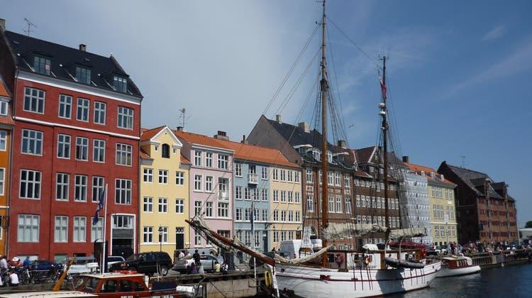Kopenhagen (shutterstock)