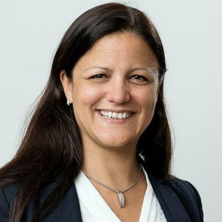 Gibt ihren Spitzenposten bei der Partei schon wieder ab: FDP-Generalsekretärin Fanny Noghero.