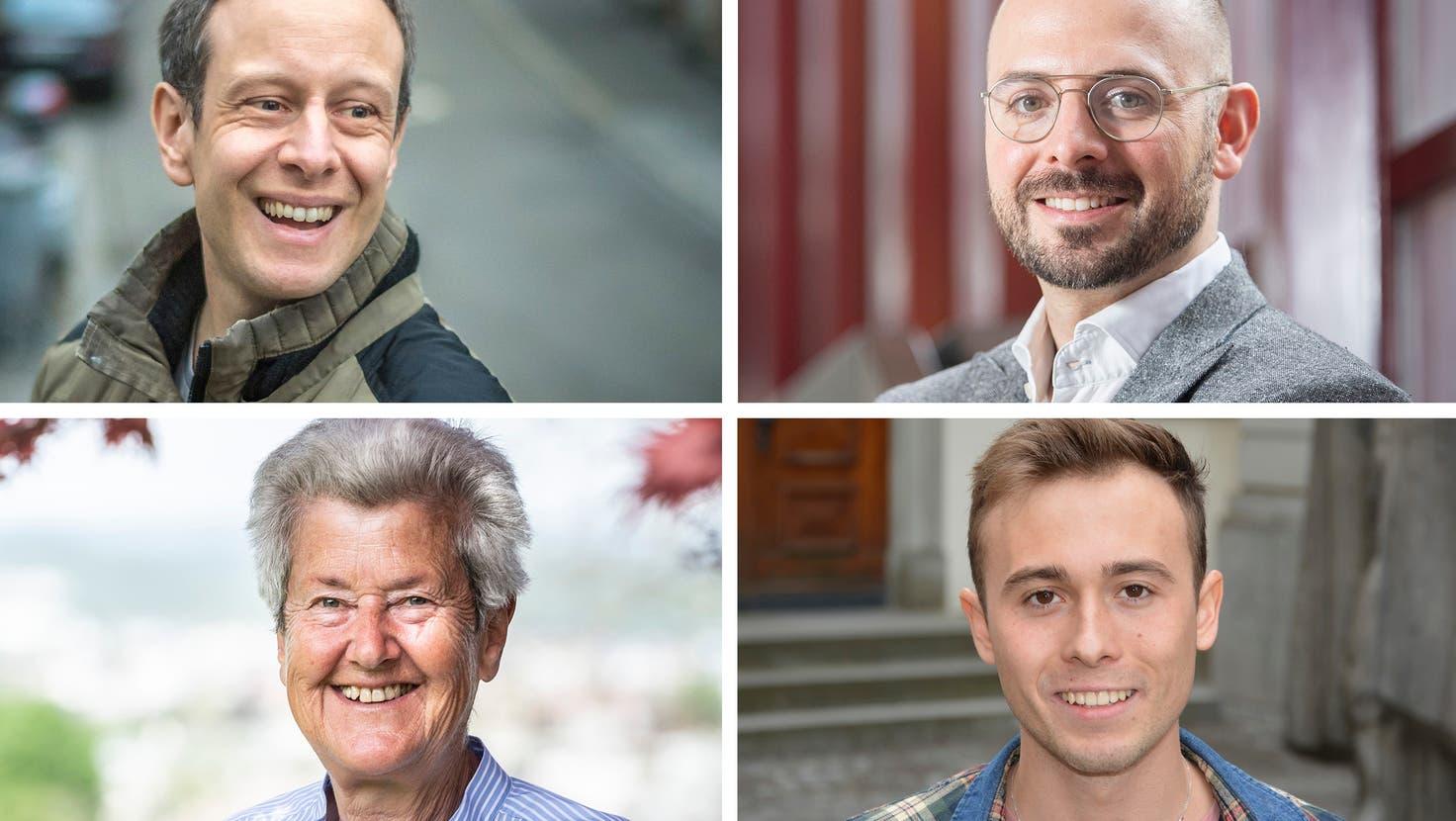Gleichgeschlechtliche Paare dürfen nun auch in der Schweiz heiraten. (Bild: Getty)
