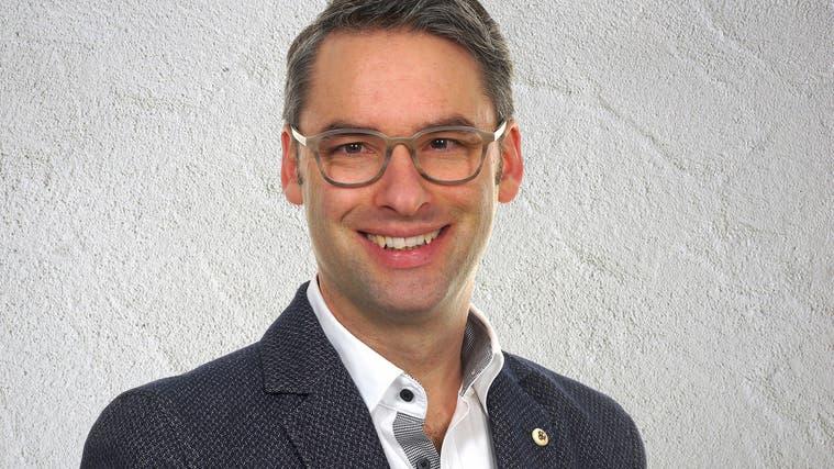Benedict Vuilleumier (Bild: PD)