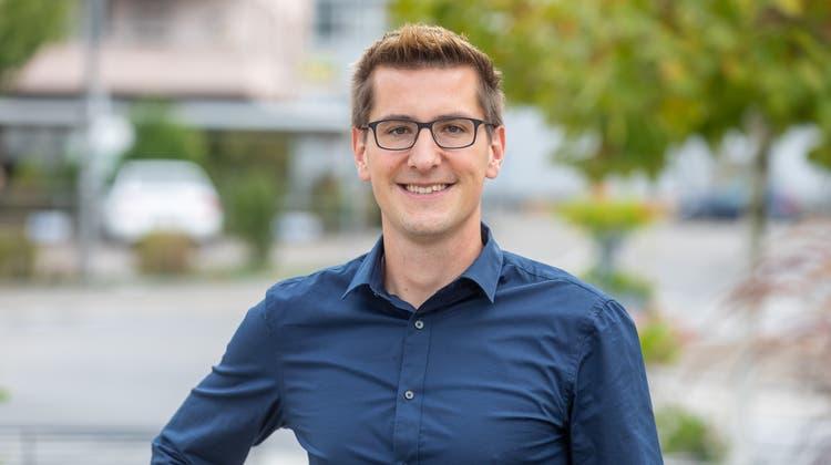 Philipp Härri: «Reinach ist besser als sein Image.» (Fabio Baranzini)