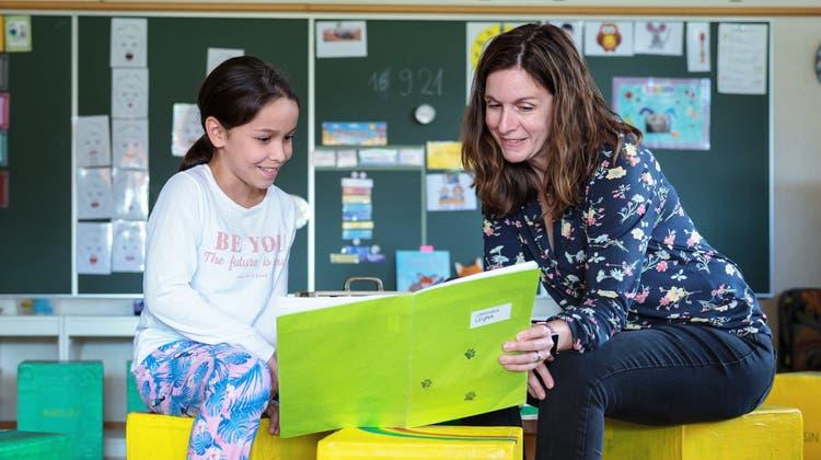 Serie zu aktuellen Fragen rund um die Schulen im Kanton Solothurn