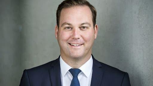 Der Bundestagsabgeordnete Felix Schreiner (CDU) verteidigte seinen Spitzenplatz. Er büsste aber über 6 Prozente im Vergleich zur letzten Wahl ein. (Ina Haar)