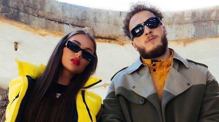 Für ihr neues Album «No Rich Parents» tut sich Loredana mit ihrem Ex Mozzik zusammen. (Facebook)
