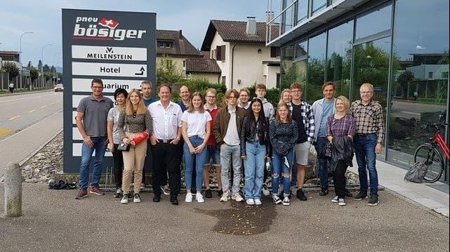 Fulenbach – Jungbürgerfeier 2021