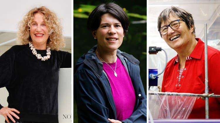 «Solothurnerinnen sichtbar gemacht»: Diese Frauen prägen den Alltag in der Region