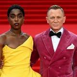 «No Time to Die» ist der fünfte Bond der Reihe mit Daniel Craig in der Hauptrolle als britischer Spion. (Universal Pictures)