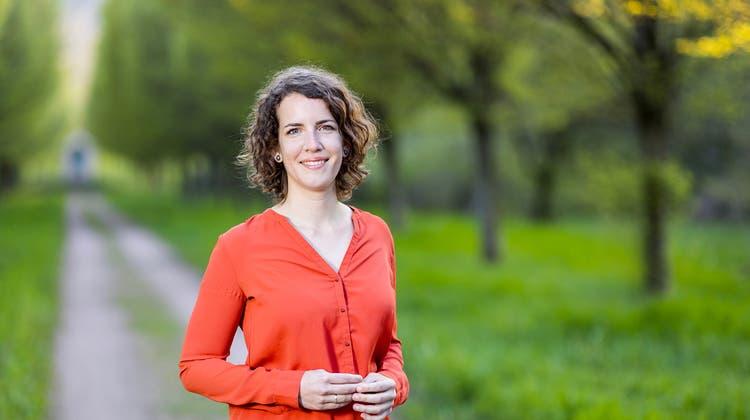 Von der HSG in den Bundestag: die Konstanzer SPD-Politikerin Lina Seitzl. (Bild: Christian Baranowski)
