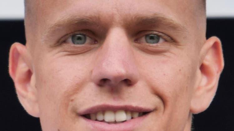 Nikola Cumicwechselt von Olympiakos Piräusm zum FC Luzern. (Bild: PD)