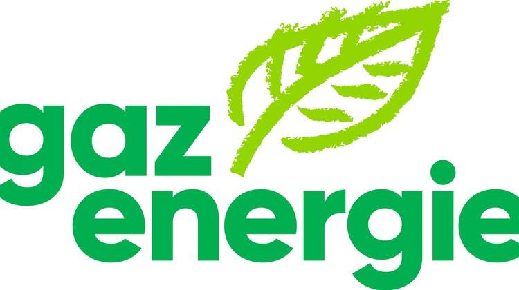 Der Gasindustrieverband - hier das offizielle Logo - handelt laut den Grünen gegen die klima- und energiepolitischen Ziele der Stadt Olten. (zvg)