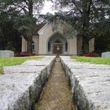 Auf dem Dietiker Friedhof gibt es auch in Zukunft keinen separaten Friedhofsbereich für Muslime. (Archivbild: Jürg Krebs)