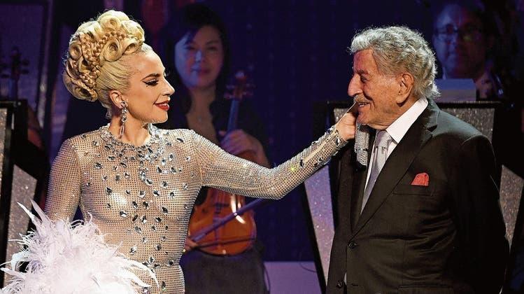 Tony Bennett und Lady Gaga: Bittersüsses Schlussbouquet