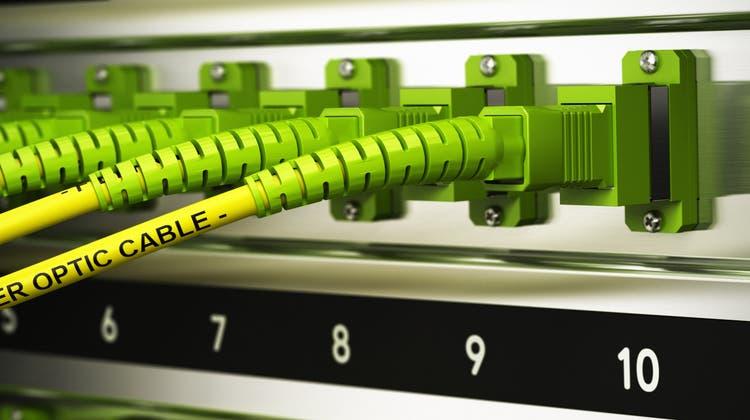 Die digitale Kommunikation kann vieles, aber nicht alles. (Bild: Olivier Le Moal)