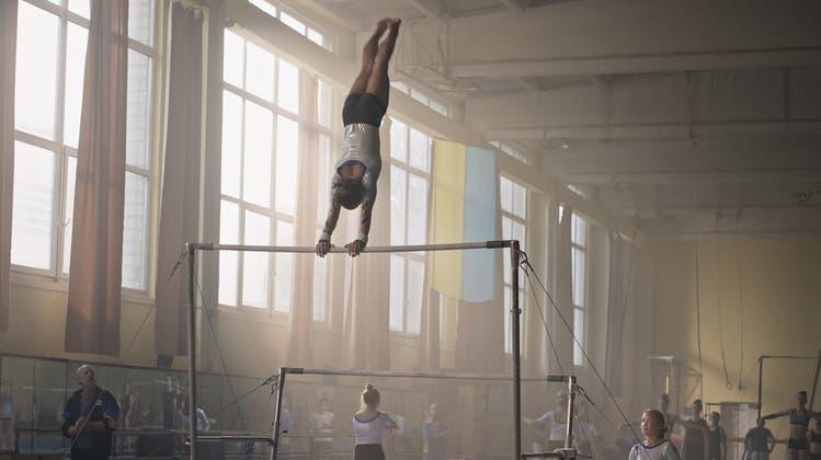 Szene aus dem Film «Olga». (PD)