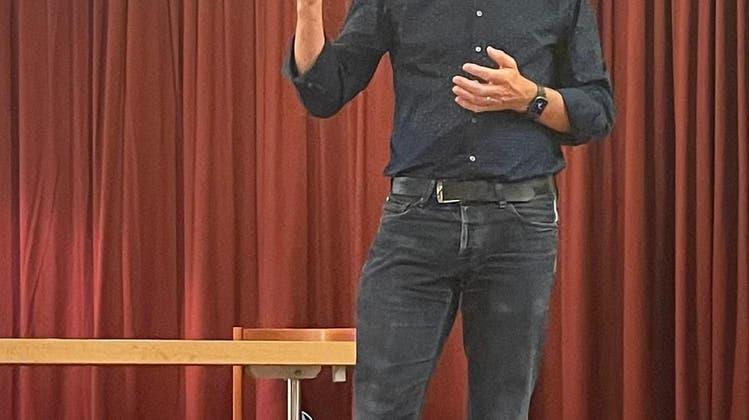 «Eine glückliche Partnerschaft ist keine Glückssache!» Delegiertenversammlung des Vereins Ökumenische Paarberatung Bezirke Brugg Laufenburg und Rheinfelden