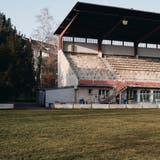 Der FC Basel nutzte den Landhof bis 1967 als Heimspielstätte. Seither wird das Areal von Anwohnern und Vereinen bespielt. (Roland Schmid)