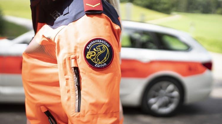 Laut Zürcher Kantonspolizei war der Knabe mit einem Kickboard unterwegs. (Symbolbild) (Keystone)