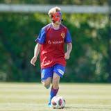Enis Musai durchlief beim FC Basel alle Nachwuchsstufen von der U15 bis zur U21. (Claudio Thoma/Freshfocus)