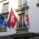 Sieben Kandidierende buhlen um den Einzug ins Bremgarter Rathaus. (Marc Ribolla)