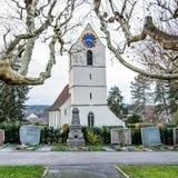 Noch gibt es hierGratisbesttatungen: Friedhof Münchenstein. (Nicole Nars-Zimmer)