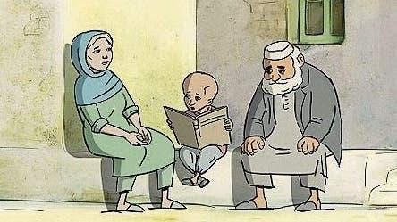 In Kabul findet Herra nicht nur einen Sohn, sondern eine ganze Familie. (zVg)