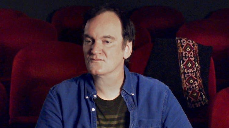 Der neue Dokumentarfilm «Django & Django» ist eine cineastische Plauderstunde mitQuentin Tarantino. (Nicomax)