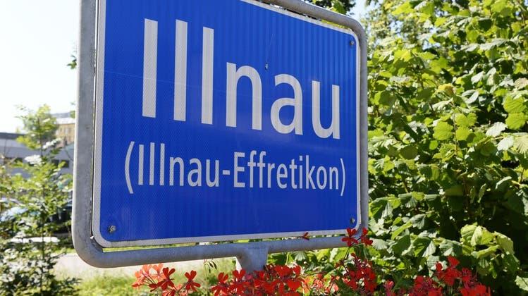Der Unfall ereignete sich am Dienstagnachmittag in Illnau. (Symbolbild) (Keystone)