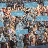 Brunner, Huber oder doch Keller - so heissen die meisten Menschen in Mattwil