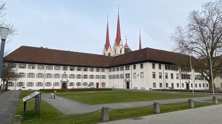 Am 26. September wird im Klosterdorf Muri der neue Gemeinderat gewählt. (Marc Ribolla (19.03.21))