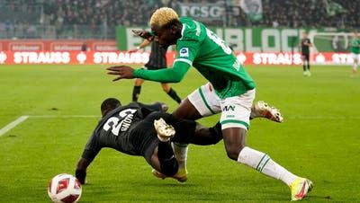 War die Natipause für den FC St.Gallen Fluch oder Segen?