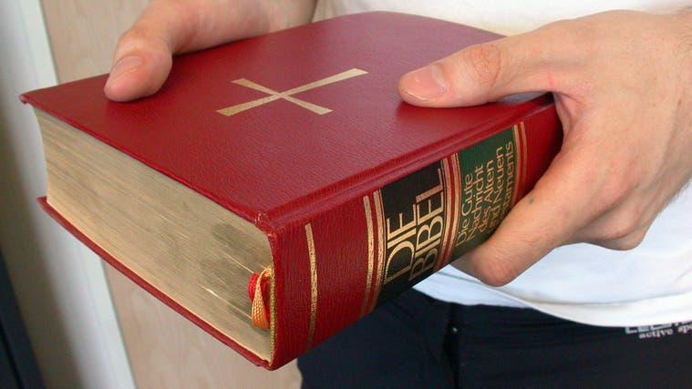 Die Bibel. (wak)