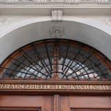 Der Kanton Luzern unterstützt die Wirtschaft mit weiteren Beträgen. (Pius Amrein  (Luzern, 18. August 2021))
