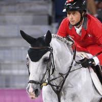 Martin Fuchs verpasst Olympia-Medaille und brauchte psychologische Hilfe, er sagt: «Ich habe mein Pferd im Stich gelassen»
