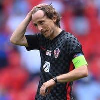 Die letzte Chance für die WM-Helden: Was ist bloss mit Vizeweltmeister Kroatien los?