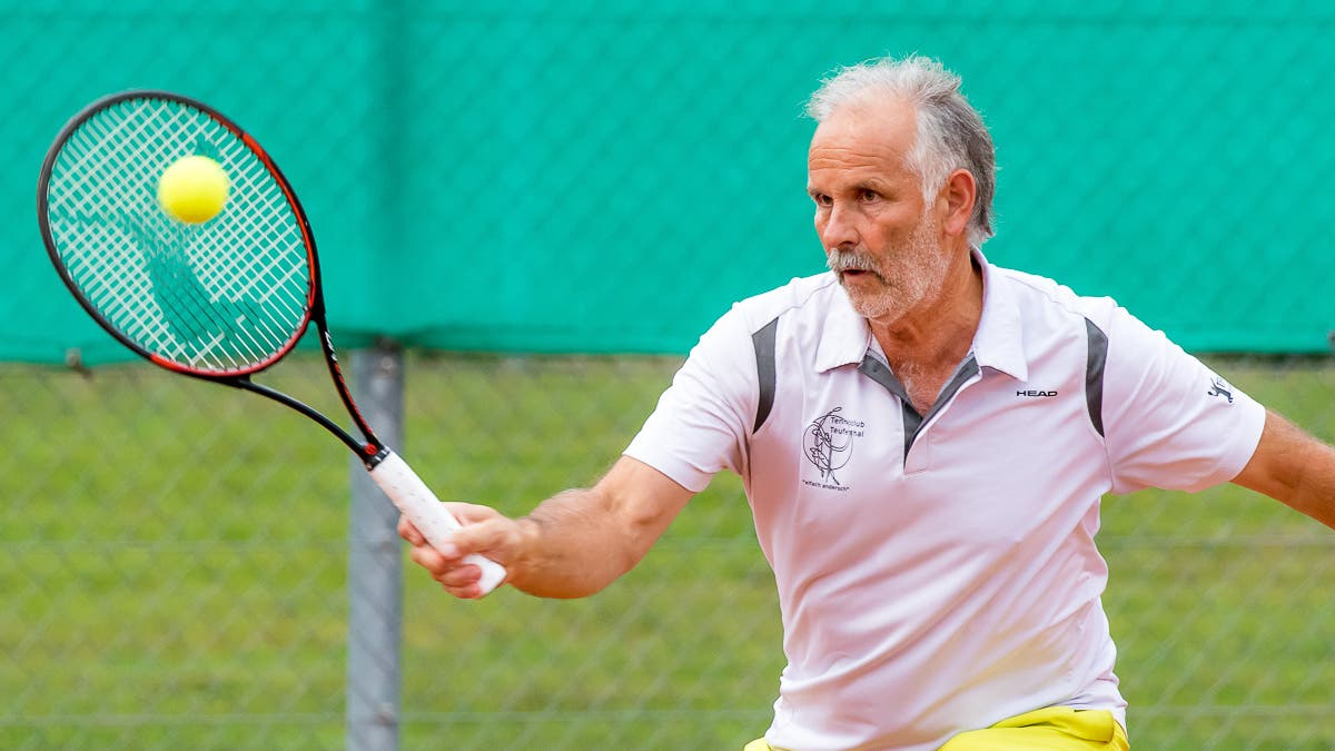 Tennis Ligen