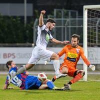 0:1 in Chiasso – ein schwacher FC Wil verliert im Tessin