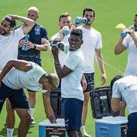 «Wir werden nicht Favorit sein, sind aber sehr hungrig»: So geht es der Schweizer Nati nach der Qualifikation fürs Achtelfinale