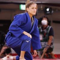 Fabienne Kocher verliert Halbfinal und den Kampf um Bronze, sie sagt: «Es waren trotzdem wunderschöne Emotionen»