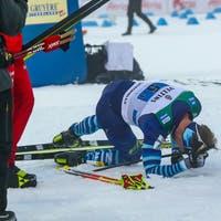 Bolschunow sorgt mit Unsportlichkeit für Skandal +++ Michael Vogt wird Junioren-Weltmeister +++ Lara Gut-Behramis Rücken okay