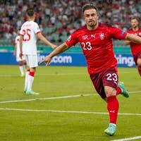 Die Schweiz steht an der Europameisterschaft im Achtelfinal – wen wünschen Sie sich als Gegner?