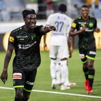 Der FCSG ist in Lausanne das klar bessere Team und gewinnt zum Auftakt verdient mit 2:1– Captain Görtler: «Ein nahezu perfektes Spiel»