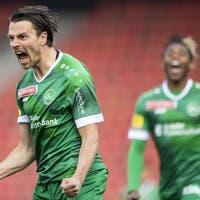 Görtler, Zigi und die Fans: Elf Gründe, weshalb der FC St.Gallen nicht absteigt