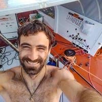 Alan Roura und sein 20-Millionen-Traum – Weshalb der Genfer Solo-Segler vom Abenteurer zum Unternehmer wird
