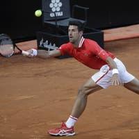 Djokovic gegen Nadal im Final von Rom +++ Eishockey-Nati gewinnt erneut gegen Lettland +++ Volleyballerinnen verlieren gegen Belarus