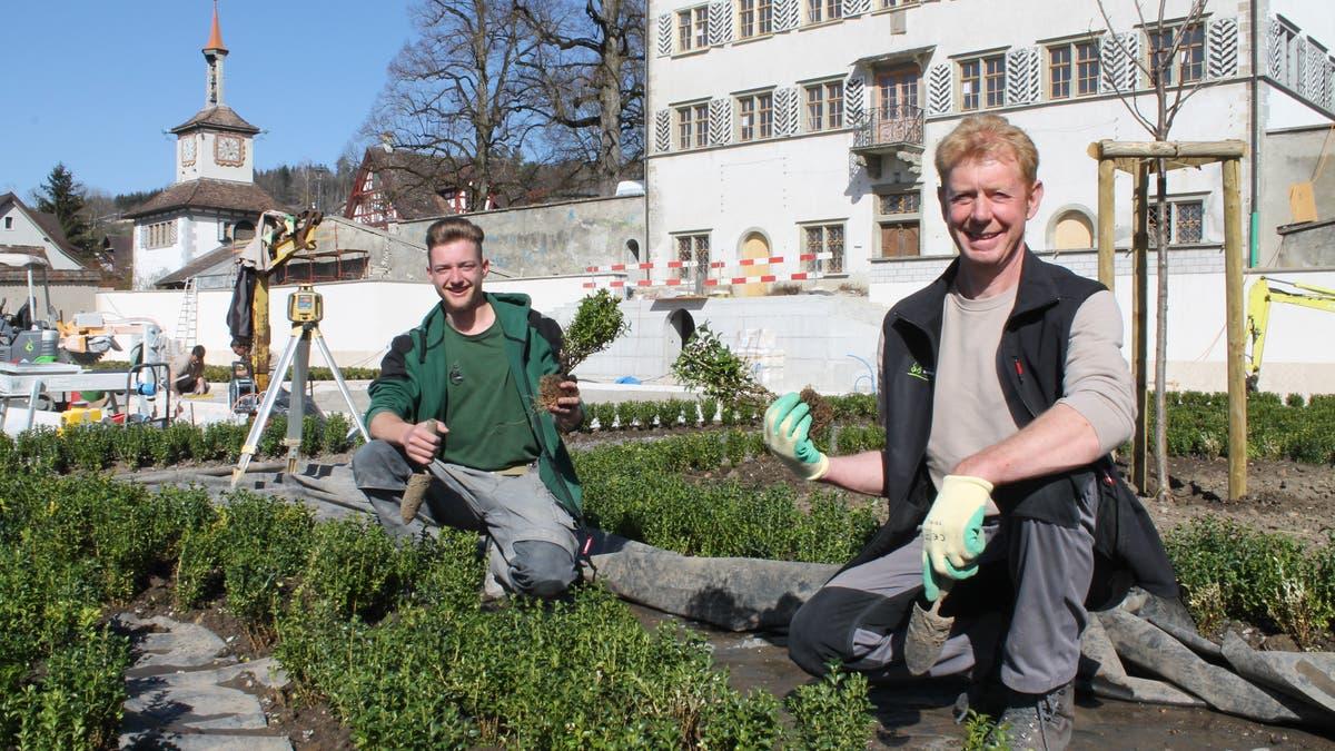 Der-neue-Schlossherr-von-Hauptwil-l-sst-seinen-Garten-mit-ber-40-000-Blumenzwiebeln-bepflanzen