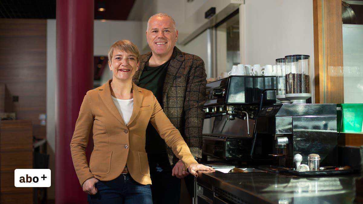 Sursee - Amreins verlassen nach 11 Jahren ihr Restaurant